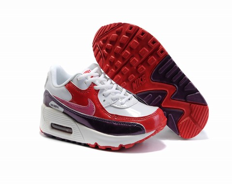 separation shoes 038e1 f3868 Nike Air Max 90 Enfant