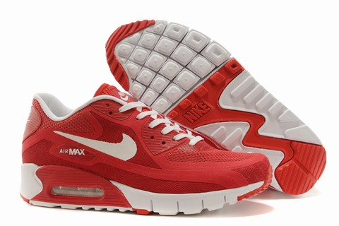 sale retailer 14238 2f892 air max 90 rouge et blanc,air max 90 homme pas cher,air max