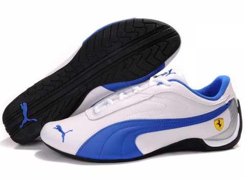En chaussure chaussure Vintage Cuir Chaussure Racing Puma O80vmNwn