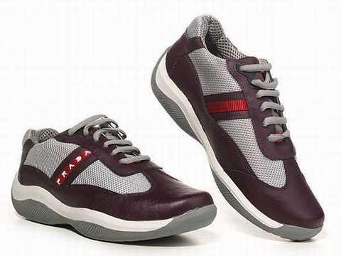 fb9c18287f1 chaussure prada pas cher homme