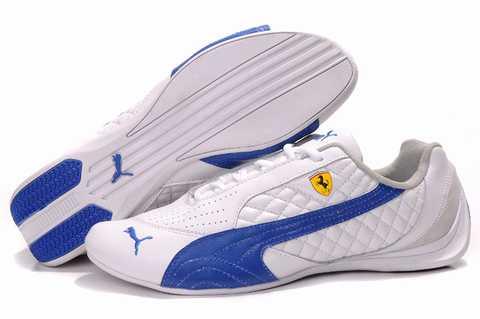 Chaussure Vintage En Racing chaussure chaussure Cuir Puma PXkuTOiwZ