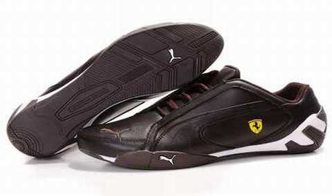 chaussure puma sans lacet chaussures puma faas 550. Black Bedroom Furniture Sets. Home Design Ideas