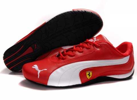 chaussure en racing chaussure vintage puma chaussure cuir puma puma FXTwUq