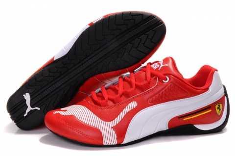 chaussures puma pour garçon