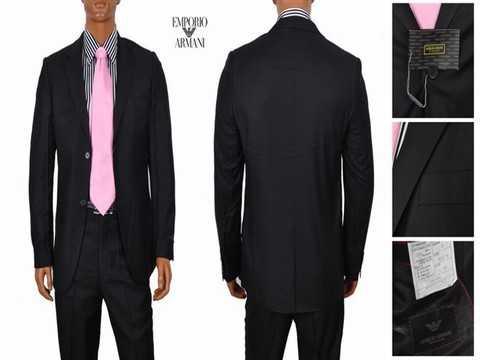 costume giorgio armani costume noir cravate rouge costume homme pour pere de la mariee. Black Bedroom Furniture Sets. Home Design Ideas