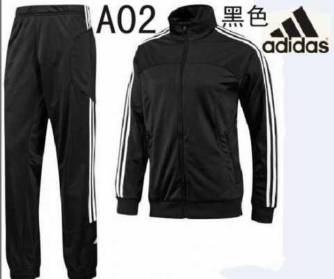 Jogging Coton Officiel Survetement Adidas Site ensemble WDIeYH29Eb