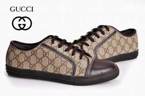 714014500f6 chaussure gucci daim
