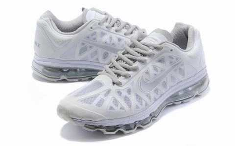nike air max femmes de healthwalker - Nike Baskets Air Max Chase Leather Homme