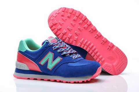 new balance fille 32