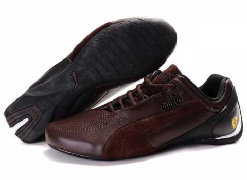 0285f37305 puma chaussure racing,chaussure puma vintage,chaussure en cuir puma ...