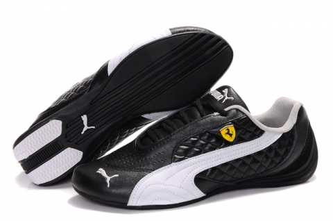 En chaussure Puma Vintage Cuir Chaussure chaussure Racing ED9YWeHI2
