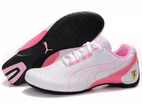 chaussure solde puma