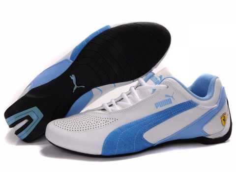 Vintage Cuir Racing chaussure chaussure En Puma Chaussure jSRc3ALq54
